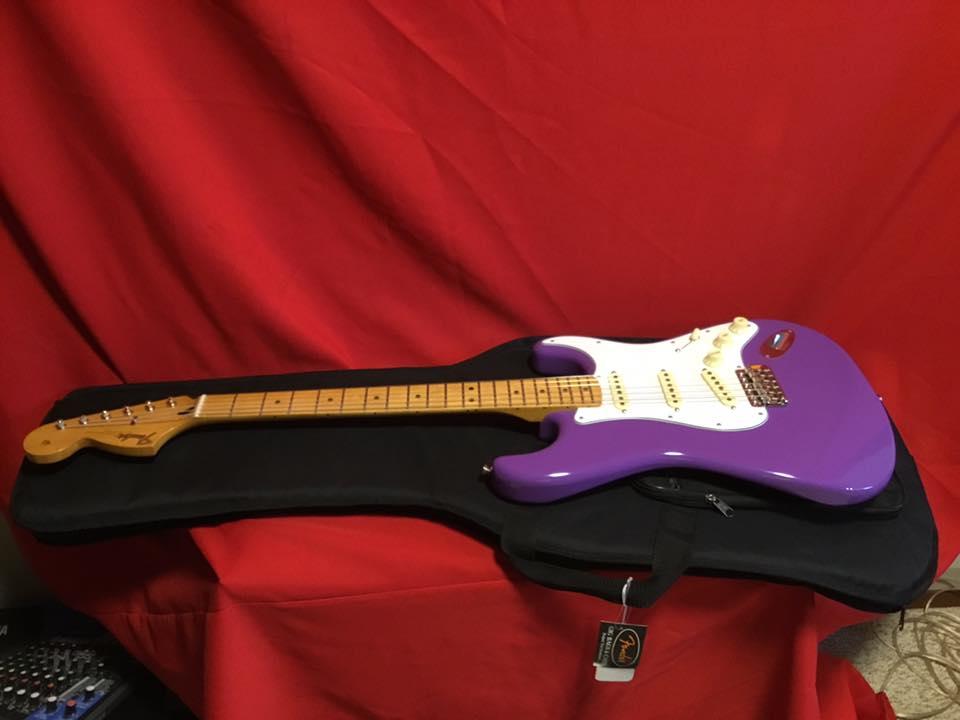 Jimi Hendrix MIM